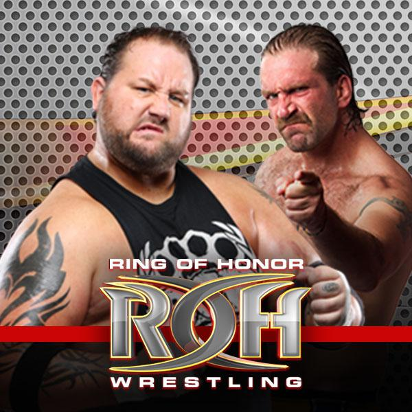 ROH Wrestling: Episode #383 [Episodio Completo]