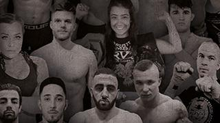 Sparta Fight Series 3