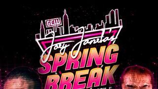 GCW Joey Janela's Spring Break 3: Part 1