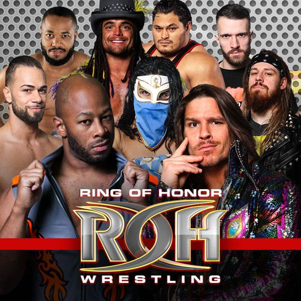 ROH: Episode # 388