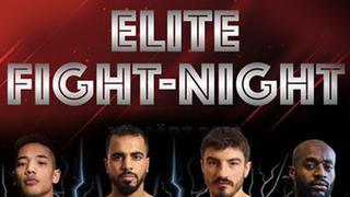 Elite Fight Night vol.1