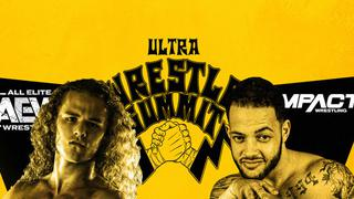 PCW Ultra Presents Wrestling Summit