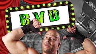 Rob Van Dam: Headstrong
