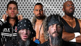 ROH Wrestling: Episode #391