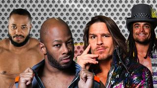 ROH Wrestling: Episode #392
