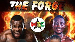 WSC Africa Warrior King - The Forge