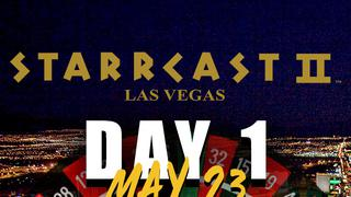 Starrcast II Day 1 Pack