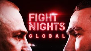 Fight Night Global 92