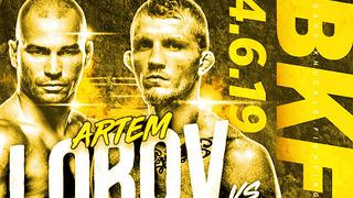 Bare Knuckle Fighting Championship 5: Prelims