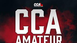 Canadian MMA Nationals, Day 1