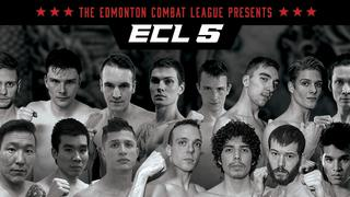 ECL5: All Out War