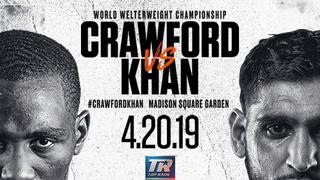 Crawford vs. Khan (en Español)