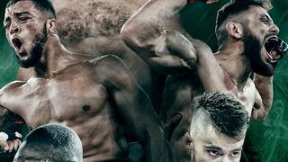 European Beatdown 6 - Alioune Nahaye vs Attila Korkmaz