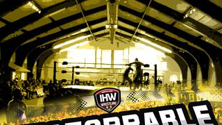 IHW: Unstoppable, Season 5, Ep. 13