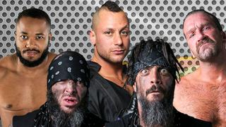 ROH Wrestling: Episode #397
