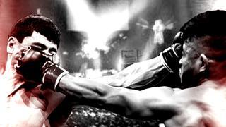 Reality Fighting: Billy Goff vs Kemran Lachinov