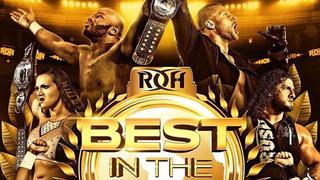 ROH: Best in the World Baltimore, MD