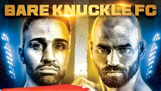 Bare Knuckle Fighting Championship 6: Press Conference