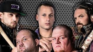 ROH Wrestling: Episode #402