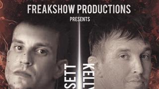 Hub City Beatdown: Brossett vs Kelly