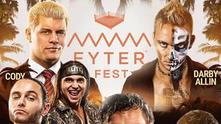 AEW: Fyter Fest