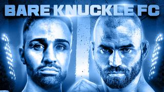 Bare Knuckle Fighting Championship 6: Weigh In