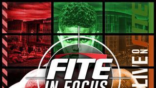 FITE In Focus: Shakur Stevenson vs Alberto Guevara