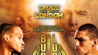 Brave 24: London