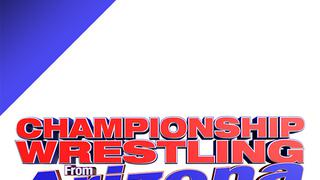 Championship Wrestling from Arizona: July 16th