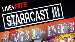 Starrcast III: Weekend Pass