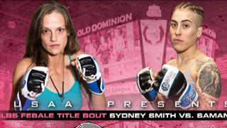 SFL 40: TKO For The Ta-Tas