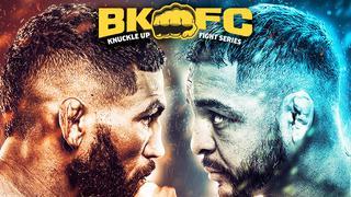 Bare Knuckle Fighting Championship 7: Alers vs Garcia