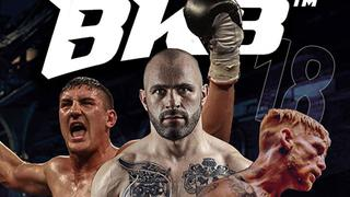 BKB 18: James Sweeney vs Jean Carlos Prada