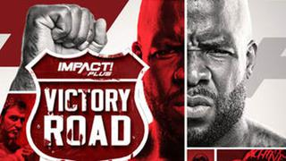 Impact Wrestling: Victory Road