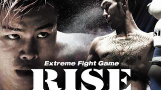 RISE World Series: Final Round 2019