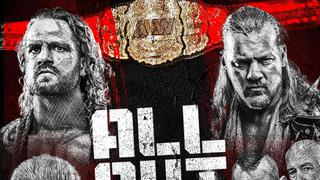 AEW: All Out (en Español)