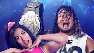 Impact Pro Wrestling New Zealand, Episode 8