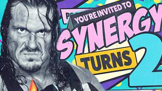 Synergy Pro Wrestling: Synergy's 2nd Birthday