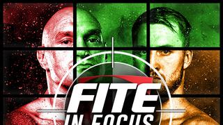 FITE in Focus: Fury vs Wallin