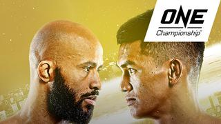 ONE Century: Road To The Flyweight World Grand Prix Final