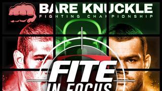 FITE in Focus: BKFC 8 Bigfoot vs Gonzaga