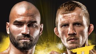 Bare Knuckle Fighting Championship 9: Artem Lobov vs Jason Knight II