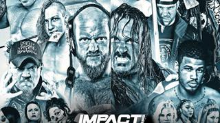 Impact Wrestling: Prelude to Glory