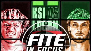 FITE in Focus: KSI vs LOGAN PAUL 2