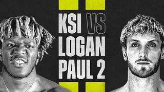 Weigh In: KSI vs LOGAN PAUL 2