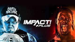 Impact Wrestling: No Surrender