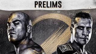 Prelims: Tito Ortiz vs Alberto El Patron