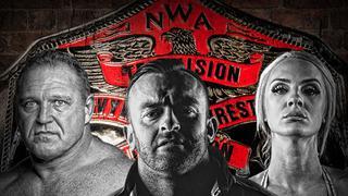 NWA: Hard Times