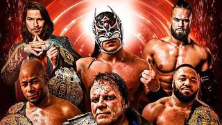 ROH: Saturday Night at Center Stage - Atlanta, GA