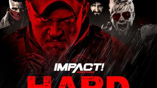Impact Wrestling: Hard to Kill Preshow